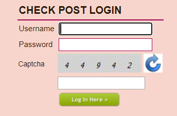 Process To Do Check Post Login